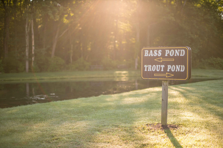 Paradise Fishing Preserve - Paradise Brook Trout Co